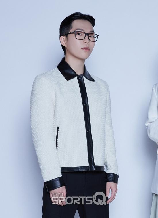 [포토Q] 이찬혁 '꾸러기 표정 아닌 진지하게'