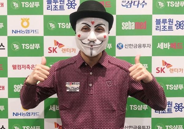 '당구 유튜버' 해커 돌풍, '쿠드롱 도발' 민망한 이유는? [PBA 투어]